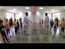 Andrey Sneik мастер классы Popping в dance studio Rize