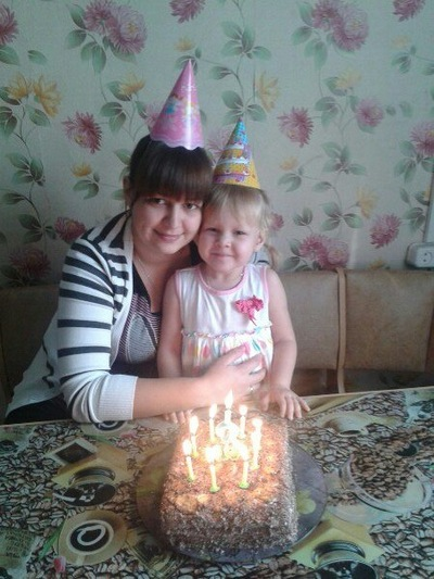 Татьяна Абрамченко, 19 июня , Новодвинск, id136277155