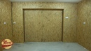 Insulating a Garage, Adding Outlets, and Installing OSB Panels /Ollaris New Workshop Part 2.