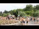 Бесплатная мойка маршуток StreetWars Черкассы 2013