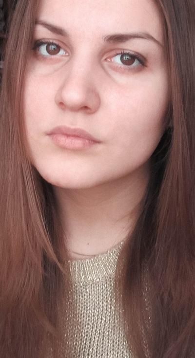Полина Сундукова, 6 июня , Могилев, id210401274