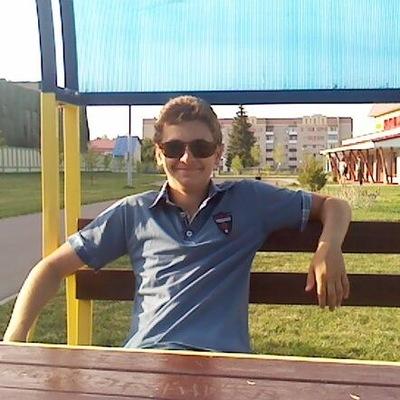 Николай Гордейчик, 19 декабря 1997, Хойники, id144087347