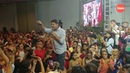 Ciro Gomes bate boca com militantes petistas em evento pró-Haddad