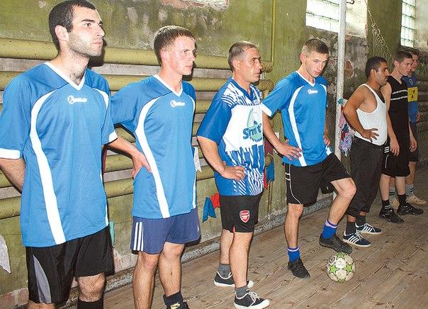 Неманские вести: Со спортом – по жизни
