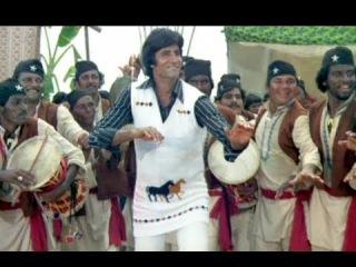 Hari Bol Hari Bol - Anusandhan - Bengali Dance Number- Amitabh Bachchan, Raakhee Gulzar