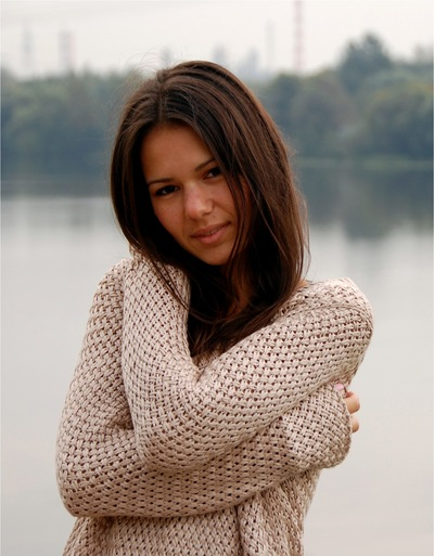 Виктория Клопова, 8 октября 1993, Москва, id222047249