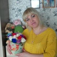 Старова Татьяна (Владимирова)