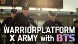 Real Army Challenge BTS - IDOL