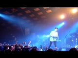 Jamie T - Chaka Demus at Glasgow Barrowlands