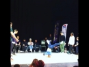 Grom at One One Battle International 2018