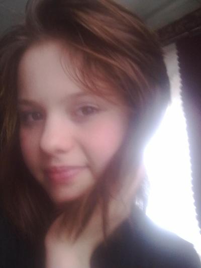 Катя Малышко, 12 апреля 1995, Киев, id132384797