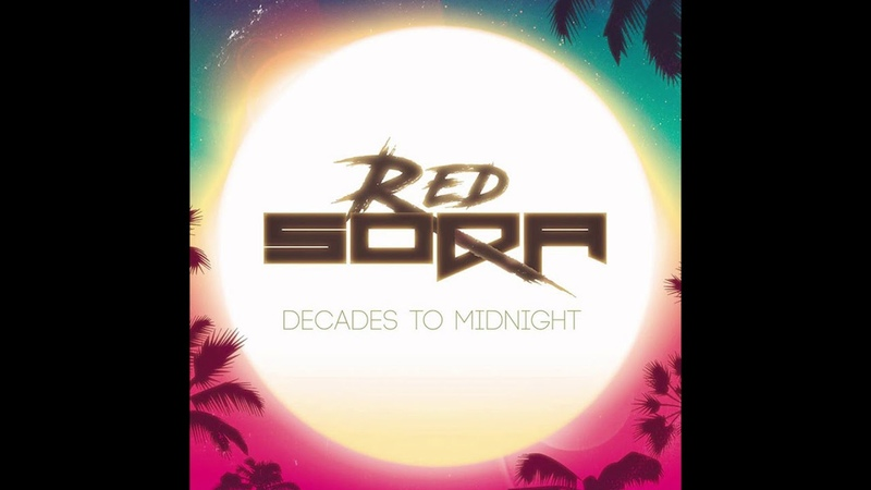 Red Soda – Decades To Midnight [Full Album]