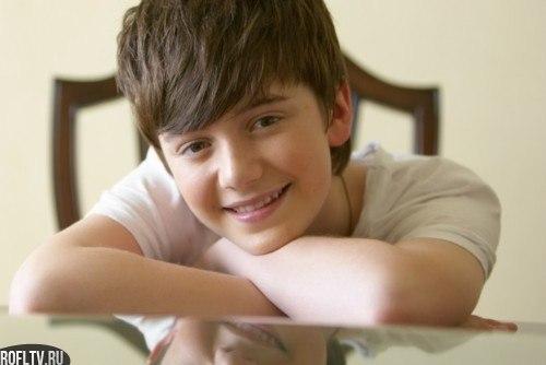 Картинки красивых 13 летних парней - b