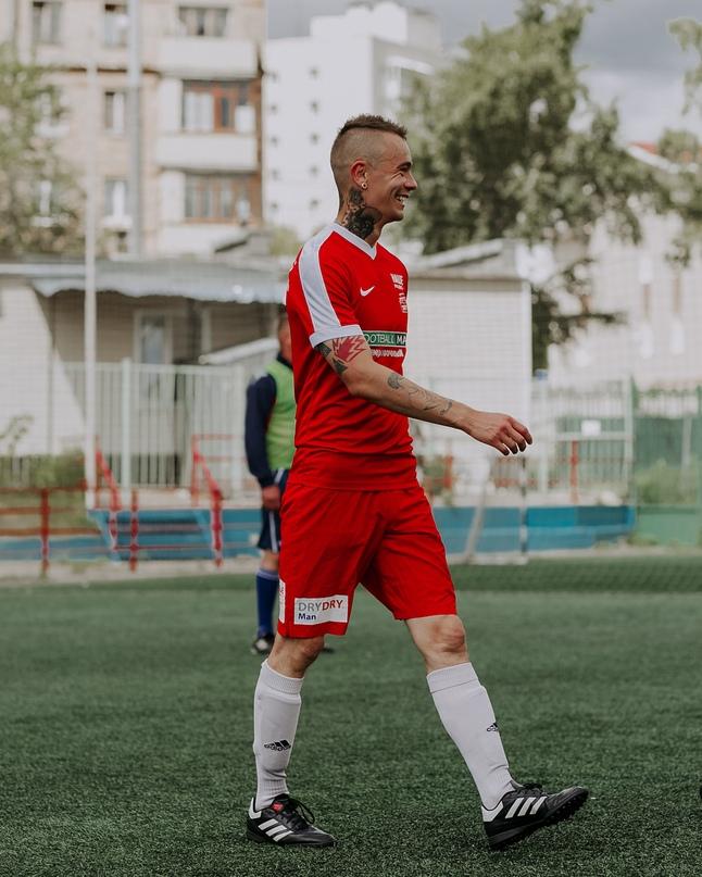 Леонид Кинзбурский | Москва