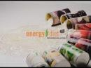 Презентация Energy Diet (Энерджи Диет), NL International