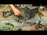 Blood Angels vs Necrons Warhammer 40k Battle Report - Beat the Cooler Batrep Ep 68 - Part 12