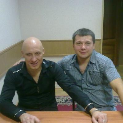 Алексей Торшин, 13 августа 1988, Липецк, id27082632