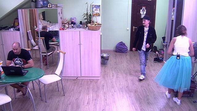 ДОМ-2 Город любви 4011 день Вечерний эфир (04.05.2015)