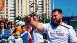 Богатырский рейтинг «АВТО-БЕЛОГОРЬЕ» - 2018