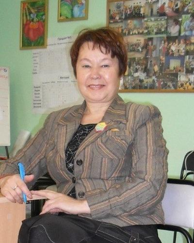Фаузия Алетдинова, 12 февраля , Уфа, id174089067