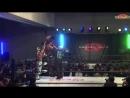 Dragon Kid Jason Lee Kaito Ishida Masato Yoshino Naruki Doi vs Ben K Big R Shimizu PAC Takashi Yoshida Yasushi Kanda