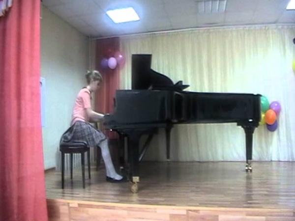 Севрюгина Екатерина Пермский край г.Красновишерск