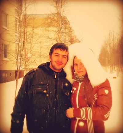 Настя Томшина, 8 января , Когалым, id120742320