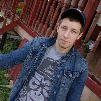 Максим Родионов