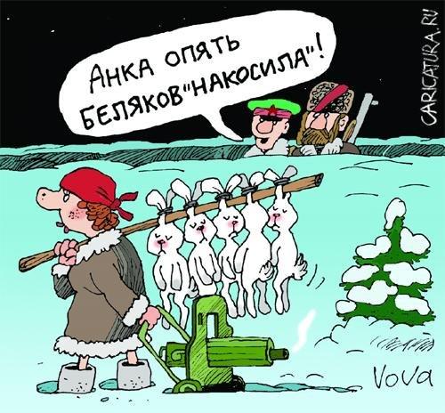 Петька и Василий Иванович - Антология