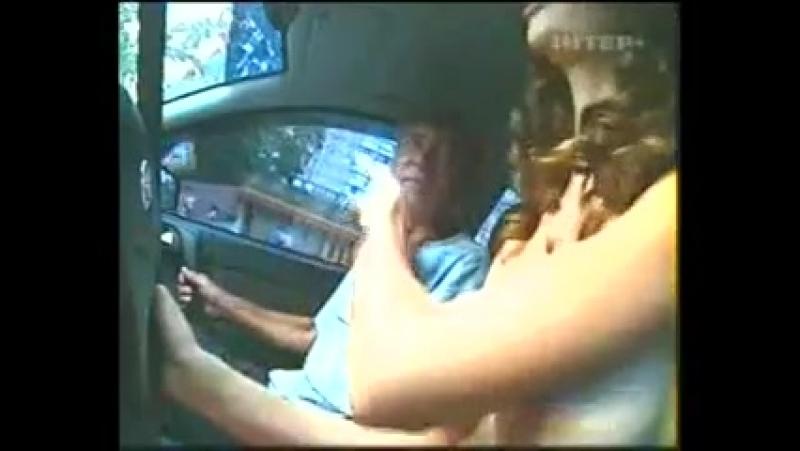 Супер-таксистка