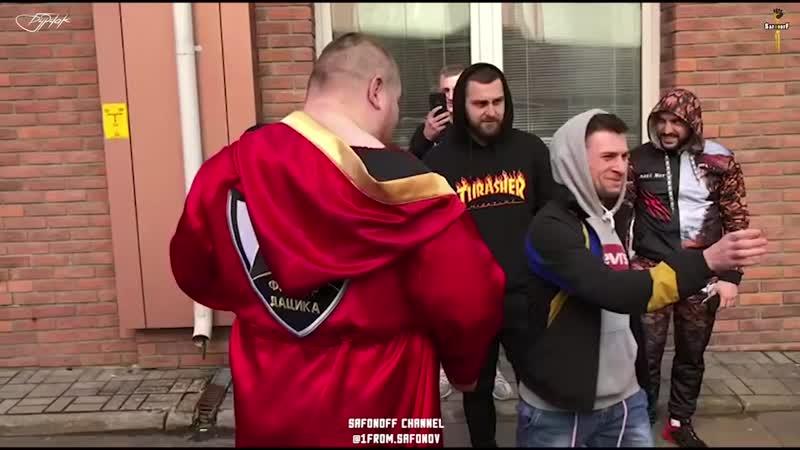 Вячеслав Дацик – Судьи бл_ди, п__орасы! _ Safonoff.mp4