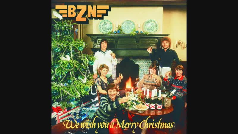 BZN - Mary's Boy Child (1981)