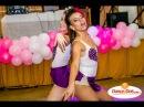 Baile de Aniversário de Tais Benite 2014 - Tais Benite e Suellen Violante