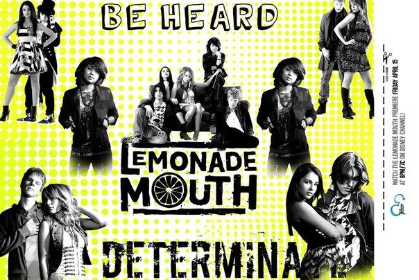 лимонадный рот песни на английском слушать