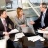 Поиск деловых партнеров. Бизнес-объявления