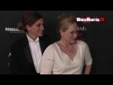 August: Osage County LA premiere Arrivals Julia Roberts, Meryl Streep, Abigail Breslin