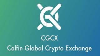 CGCX ICO Обзор гибридная торговая платформа нового поколения. TOP ICO 2018 [#BOUNTY] [ #ICO ] #CGCX