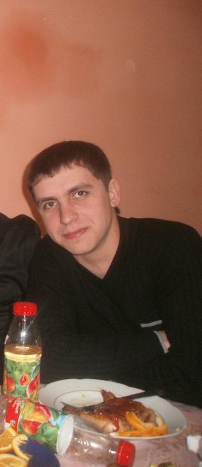 Макс Залута, 31 декабря 1989, Нижний Новгород, id118023716