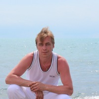Анкета Владимир Кузнецов