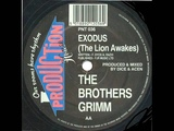 The Brothers Grimm - Exodus (The Lion Awakes)