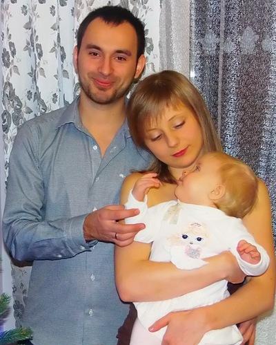 Юлия Ткач, 7 июля 1988, Москва, id827991