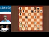Norway Chess Round 2- Carlsens shocking novelty!