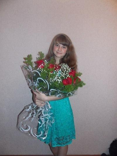 Илья Кустов, 16 июля , Кузнецк, id97017444