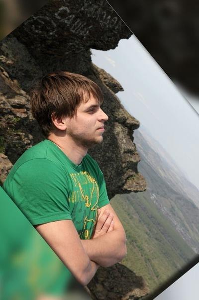 Миша Кондратенко, 23 декабря , Челябинск, id2491988