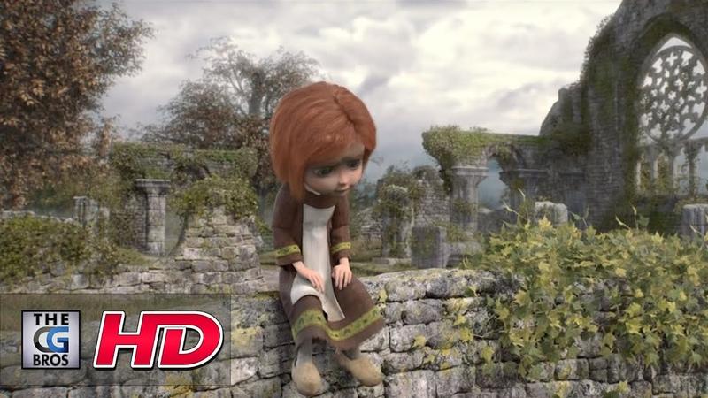 CGI 3D Animated Short: To Life (Ad Vitam Aeternam) - by ESMA | TheCGBros