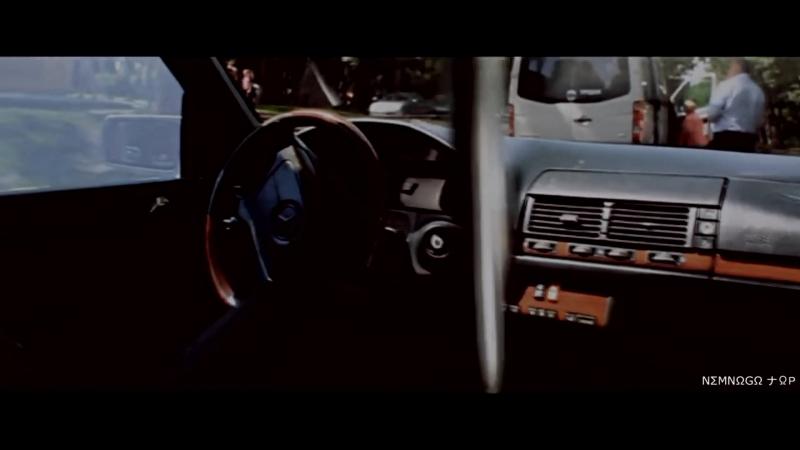 Mercedes W140 (Kmw)