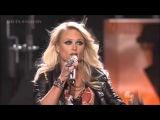 Carrie Underwood & Miranda Lambert - Something Bad - Billboard Awards 2014