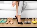 تفسير رؤية الحذاء في المنام . الحذاء في الحل