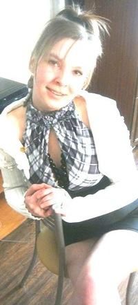 Кристина Тарасова, 5 сентября 1989, Умба, id91157509