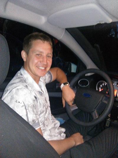 Артём Гузёв, 7 февраля 1991, Балаково, id142628164